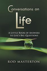 Author Rod Masterton's Book Offers a New Perspective on the Answers to Life's Biggest Questions #lifequestions #mustread
