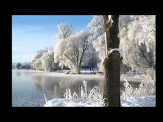 Tombe la neige  , baritone  park yongmin , The snow is falling ,눈이 나리네.....