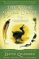Owned:  The Song of the Dodo by David Quammen