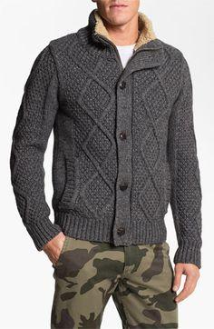 Scotch & Soda Chunky Knit Sweater (nordstroms.com) $245.00