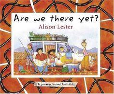 Australian Picture Books: Books for children about Australia