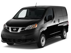 The 2015 Nissan NV SC is a new van you can afford for around the price of Pi. $31,415 #PiDay