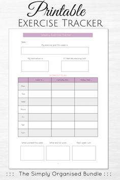 Printable Assignment Planner For Kids And Teens  Assignment