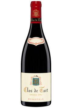Mommessin Clos de Tart Grand Cru 2009 | Vin rouge | 11892585 | SAQ.com