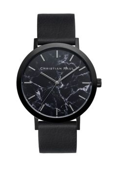 The Strand Marble 43mm Watch                                                                                                                                                                                 More