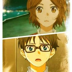 Image result for tsubaki your lie in april