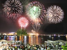 723114e50 Best 4th Of July Parties In South Florida « CBS Miami Miami Florida