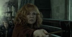 I parented like Molly Weasley for a week, and here's what happened