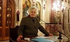 Ο αποχαιρετισμός της κόρης της Αθηνάς Σιδέρη - Ορθοδοξία News Agency Blazer, Men, Blazers, Guys