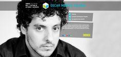Actor OSCAR MONTES COLOMA