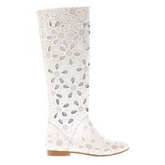 Cizme de vară Manuele Konstanti shoes