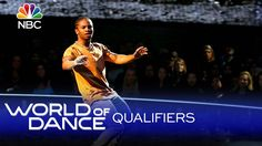 World of Dance 2017 - Fik-Shun: Qualifiers (Full Performance)