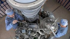 The US has recently got another shipment of even as politicians in Washington continue to demand a halt to space cooperation with Moscow. Why have their efforts, so far, amounted to nothing? Combustion Chamber, Combustion Engine, Military Satellite, United Launch Alliance, Falcon Heavy, Rocket Engine, Gas Generator, Academy Of Sciences, Space Program