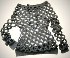 NellyBlog: Пуловер