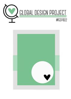 Stampin' Up! Australia: Kylie Bertucci Independent Demonstrator: Global Design Project #022 | Sketch Challege