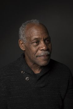 """Danny Glover poses for a portrait to promote the film """"Strong Island"""" at the Music Lodge during the Sundance Film Festival on Sunday, Jan. in Park City, Utah. Danny Glover, Black Actors, Sundance Film Festival, Dream Guy, Celebs, Celebrities, Park City, Black History, Movie Stars"""