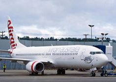 Virgin Australia and alliance partner Air New Zealand operate trans-Tasman flights to Queenstown from Brisbane, Sydney and Melbourne.