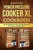 Power Pressure Cooker XL Cookbook: 350 Irresistible Electric Pressure Cooker Recipes for Quick, Easy, and Healthy Meals - http://www.painlessdiet.com/power-pressure-cooker-xl-cookbook-350-irresistible-electric-pressure-cooker-recipes-for-quick-easy-and-healthy-meals/