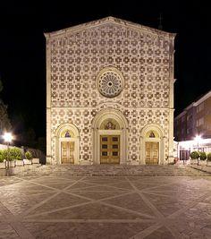 Santuario Del Volto Santo,  in Manoppello Pescara, Abruzzo, Italy  http://abruzzolink.com/?page_id=203&tour_id=56