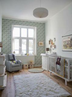 ANTES Y DESPUÉS: Un precioso dormitorio de bebé de estilo nórdico | Decorar tu casa es facilisimo.com