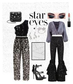 Designer Clothes, Shoes & Bags for Women Star Eyes, Giuseppe Zanotti Heels, Mac Cosmetics, Boohoo, Stella Mccartney, Shoe Bag, Polyvore, Stuff To Buy, Shopping