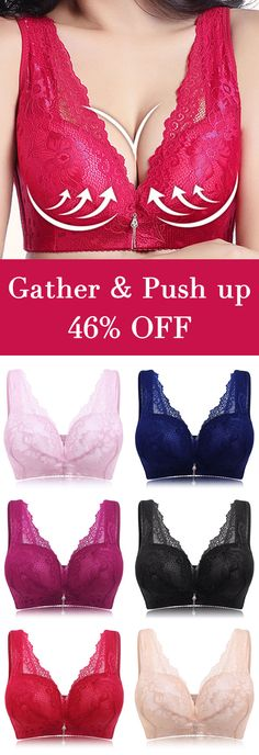 I love those fashionable and stylish lingerie from banggood.com. Find the most suitable and comfortable Bra & Bra Set at incredibly low prices here.