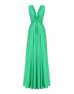 IN LOVE AGAIN | Sofia Gown in Emerald Green - - Style36