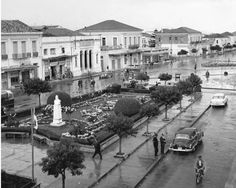 Patras, Old Greek, Once Upon A Time, Athens, Old Photos, Greece, The Past, Memories, Information Technology