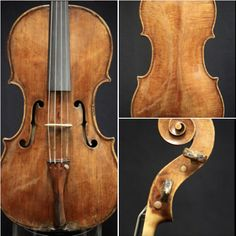 A truly rare opportunity to acquire a certified, authenticated Antonio Brenzi viola. Serious inquiries only. Violin Instrument, Music Instruments, Violin Family, Violin Shop, Cellos, Modern Masters, Baroque, Opportunity, Woodworking