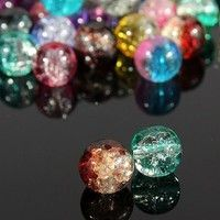 Beads & Jewelry Making Careful 35 Colors 3mm 1000pcs Crystal Glass Spacer Beads Czech Seed Neon Beads For Jewelry Handmade Diy Free Shipping Special Buy Jewelry & Accessories