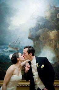 Worcester Art Museum - Unique Weddings at Worcester Art Museum