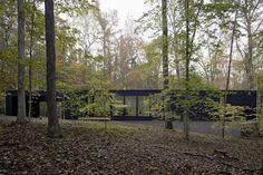 Residencia Corbett,© Richard Leo Johnson / Atlantic Archives