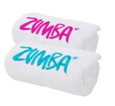 Zumba Fitness Sweat Seekers Small Towel at McCarley Fitness. Zumba Shirts, Zumba Party, Zumba Outfit, Gym Towel, Fushia Pink, Blue Towels, Gym Workouts, Lettering, Zumba Fitness