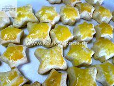 ΜΠΑΤΟΝ ΣΑΛΕ – Koykoycook Muffin, Sugar, Cookies, Breakfast, Desserts, Food, Diy, Crafts, Crack Crackers