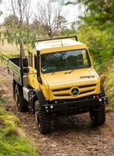 Mercedes Benz Unimog, Tractors, Monster Trucks, Cars, Vehicles, Autos, Automobile, Vehicle, Car