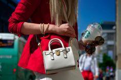 Michael Kors Clutch, Handbags Michael Kors, Michael Kors Hamilton, Clutch Bag, Bag Accessories, Purses, Mini, Closet, Handbags