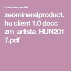 zeomineralproduct.hu client 1.0 docc zm_arlista_HUN2017.pdf