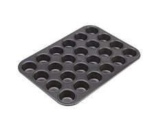 Chicago Metallic Everyday 17724 24 Cup Mini Muffin Pan -- Be sure to check out this awesome product.Note:It is affiliate link to Amazon.
