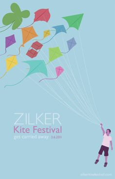 Zilker Kite Festival. http://www.zilkerkitefestival.com/   :::What a great way to spend the first Sunday of March!:::