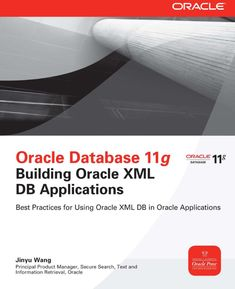 Buy or Rent Oracle Database Building Oracle XML DB Applications as an eTextbook and get instant access. With VitalSource, you can save up to compared to print. Oracle Sql, Oracle Database, Mcgraw Hill, Building, Products, Buildings, Construction, Gadget