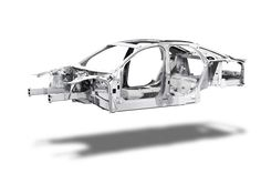 Audi involved in standard for sustainable aluminum