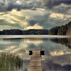 End of summer by *Pajunen on deviantART