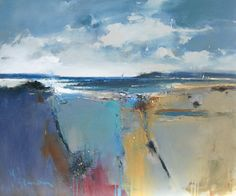 Peter Wileman, British Artist | The Harbour Gallery Portscatho