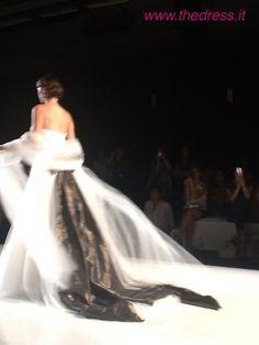 Formal Dresses, Wedding Dresses, One Shoulder Wedding Dress, Ball Gowns, Glamour, Fashion, Formal Gowns, Fitted Prom Dresses, Alon Livne Wedding Dresses