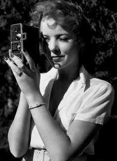 Ida Lupino (1918-1995) was an English-American film actress and director and a pioneer among women filmmakers.