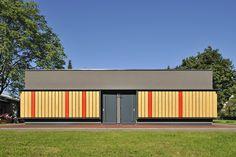 Gallery of Kindergarten Kekec / Arhitektura Jure Kotnik - 11