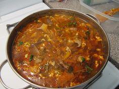 Rýchly a jednoduchý recept na čínsku ostro-kyslú polievku - rovnako dobrá ako v kvalitnej čínskej reštaurácií! Asian Recipes, Healthy Recipes, Ethnic Recipes, Mexican Casserole, Detox Soup, Weight Loss Smoothies, Food 52, Picky Eaters, Soup Recipes