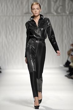 Max Mara Fall 2007 Ready-to-Wear - Collection - Gallery - Style.com