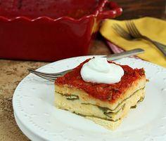 Chili Relleno Casserole by Creative Culinary
