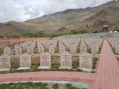 War memorial kargil